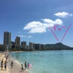 シーナ・・・ハワイに行く。 旅行記パート3