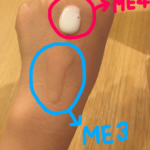 【IPSA】肌診断を信じてメタボライザー(乳液)を変えたらニキビがなくなった★